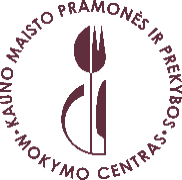 Kaunas Food Industry and Trade Training Center (Lithuania)